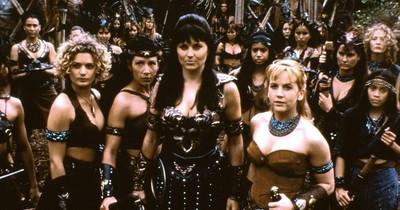 """""""Xena - Die Kriegerprinzessin"""": So sehen die Darsteller heute aus"""