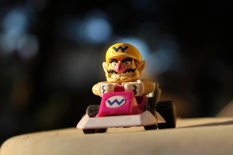 Mario Kart 64 gehört zu den 5 besten Spielen für Nintendo 64.