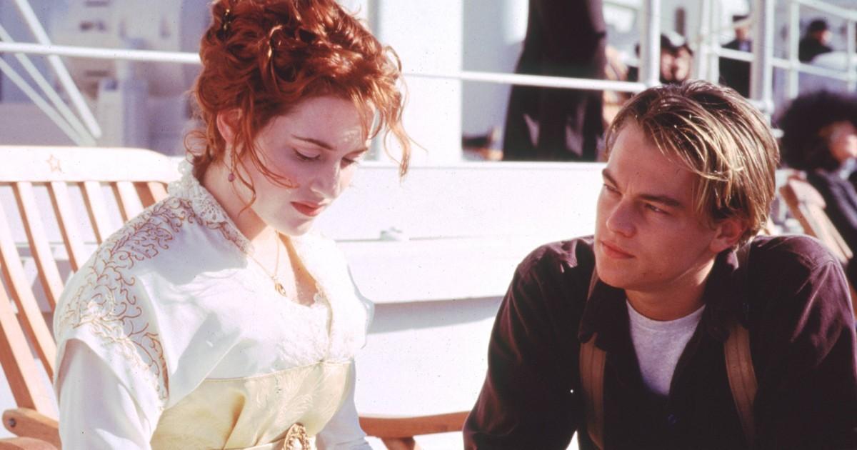 """Seltsame Fakten, die du noch nicht über """"Titanic"""" wusstest"""