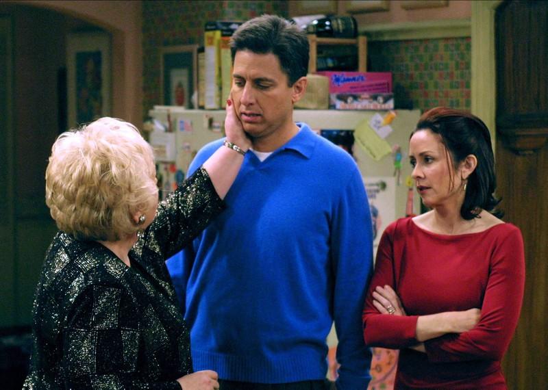Für die Rolle in der Serie gewann Debra Barone zwei Emmy Awards, aber wie sieht die Darstellerin heute aus?