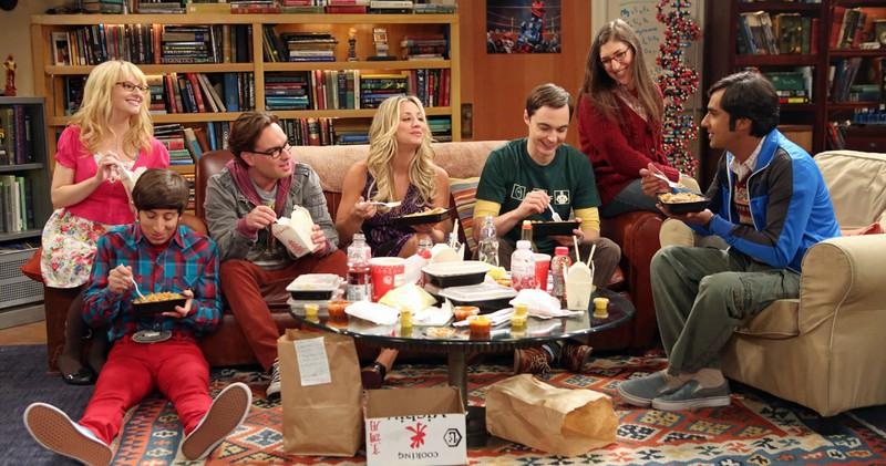"""Alle """"The Big Bang Theory""""-Fans müssen sich über dieses Zitat freuen, denn sie werden es bestimmt kennen."""