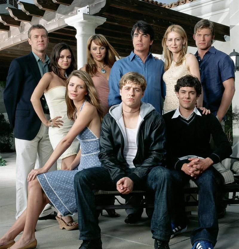 """Erinnerst du dich noch an das Zitat aus der Szene von """"O.C.California"""" in der Seth mit Ryan spricht?"""