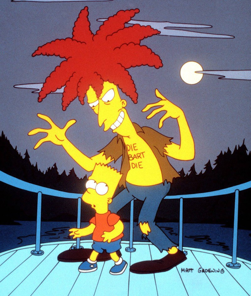 Tatsächlich will Tingeltangel-Bob Bart töten!