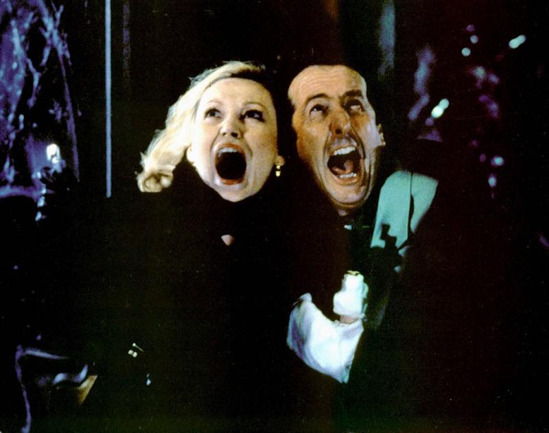 """""""Carrigan Crittenden"""" ist eine schreckliche Person, die wir in dem Film """"Casper"""" erlebt haben."""