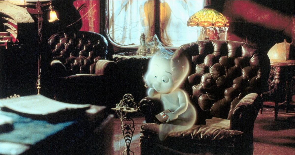 """""""Casper"""": Wie sehen die Darsteller heute aus?"""