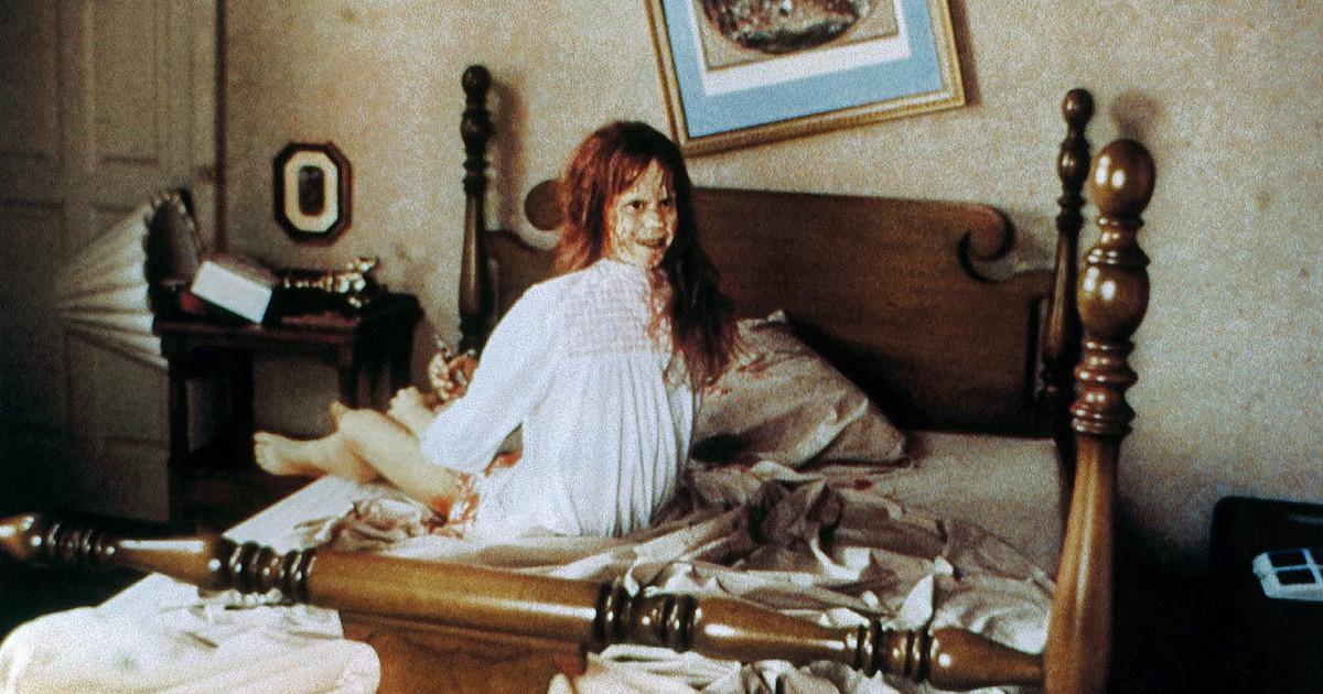 Wie sehen die Kinder aus Horrorfilmen heute aus?