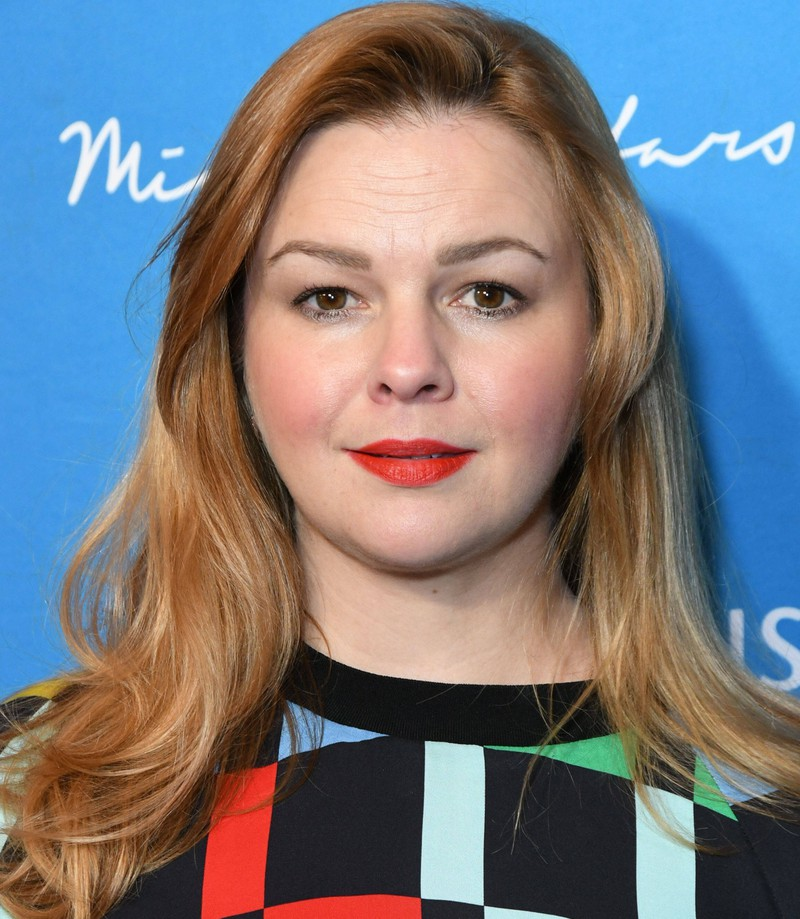 2018 wurde Amber Tamblyn die Academy of Motion Picture Arts and Sciences berufen, die jährlich die Oscars vergibt