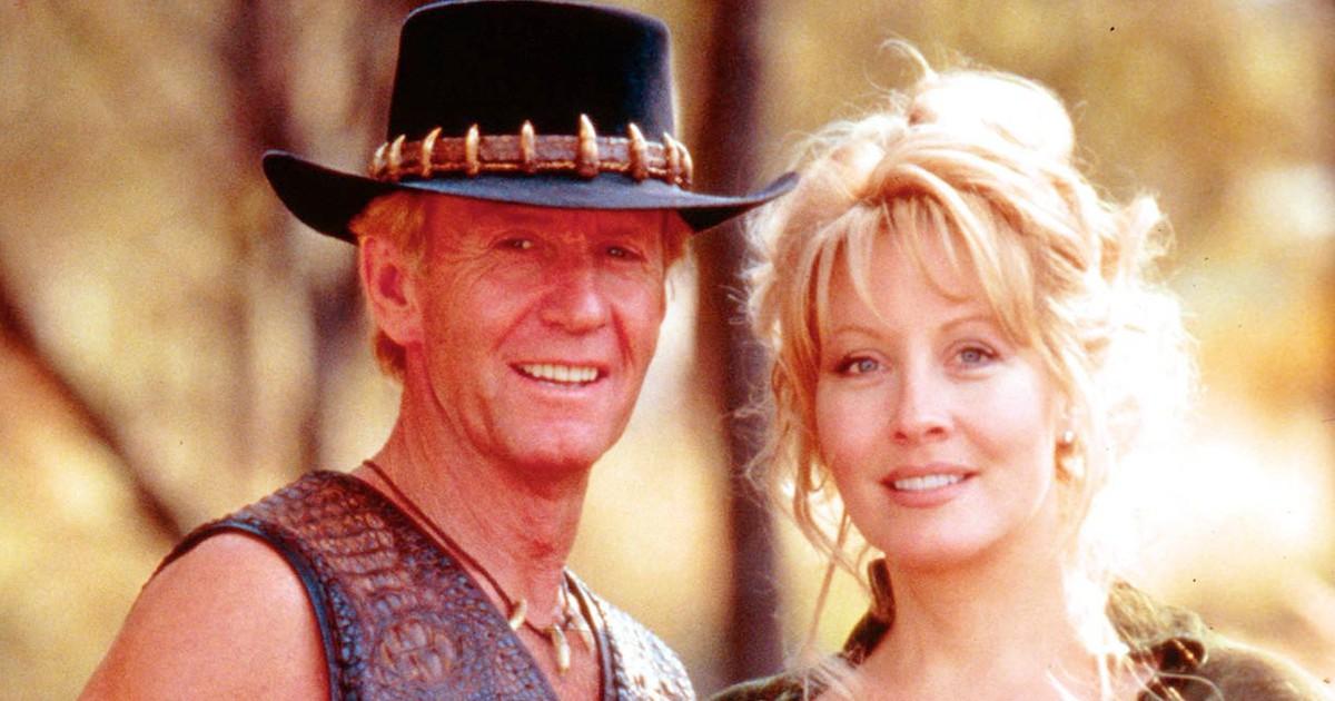 """""""Crocodile Dundee"""": So sieht Paul Hogan heute aus"""
