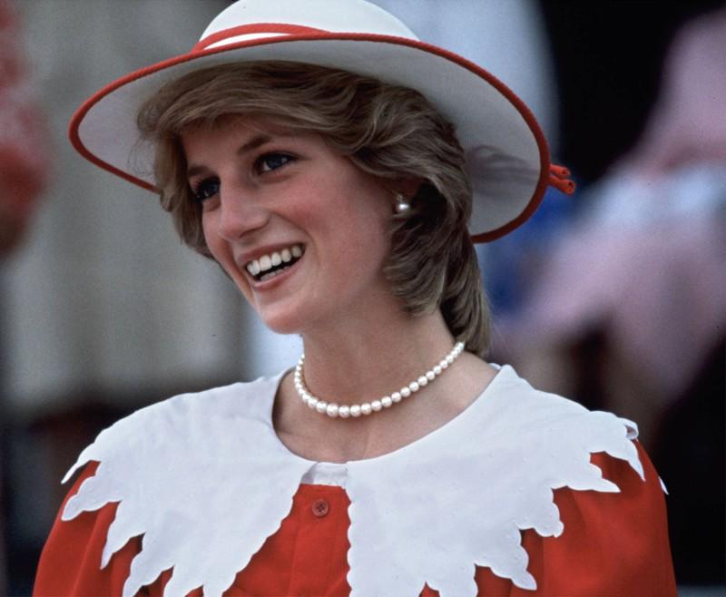 Zeitweise galt Prinzessin Diana als die Frau, die am meisten fotografiert wurde.