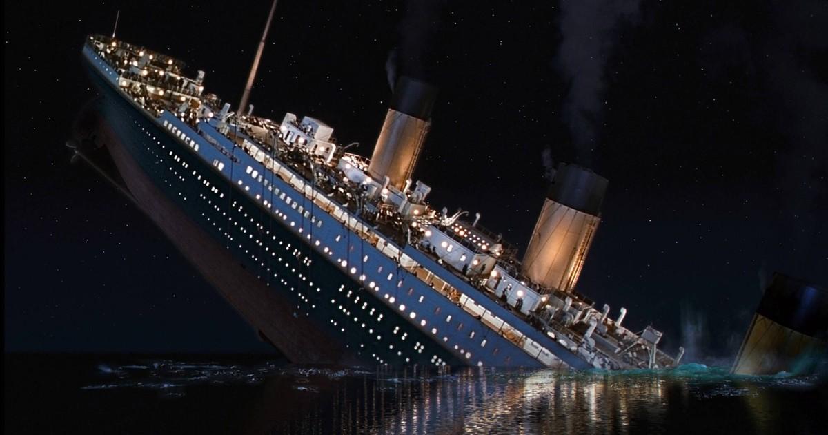 Titanic: Wie sieht das kleine Mädchen heute aus?