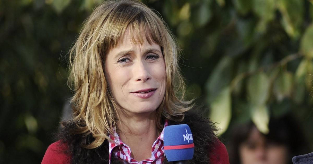 """""""Vermisst""""-Moderatorin Sandra Eckardt hört auf"""