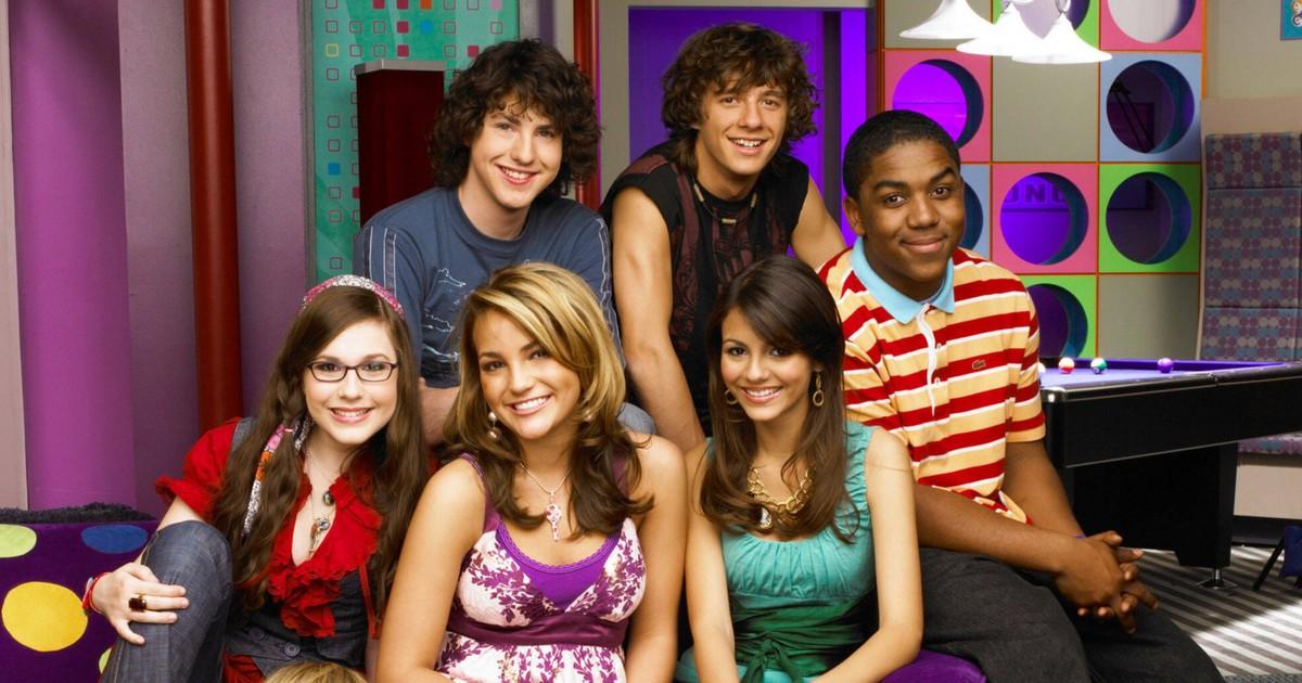 """""""Zoey 101"""": Wie sehen die Darsteller wohl heute aus?"""