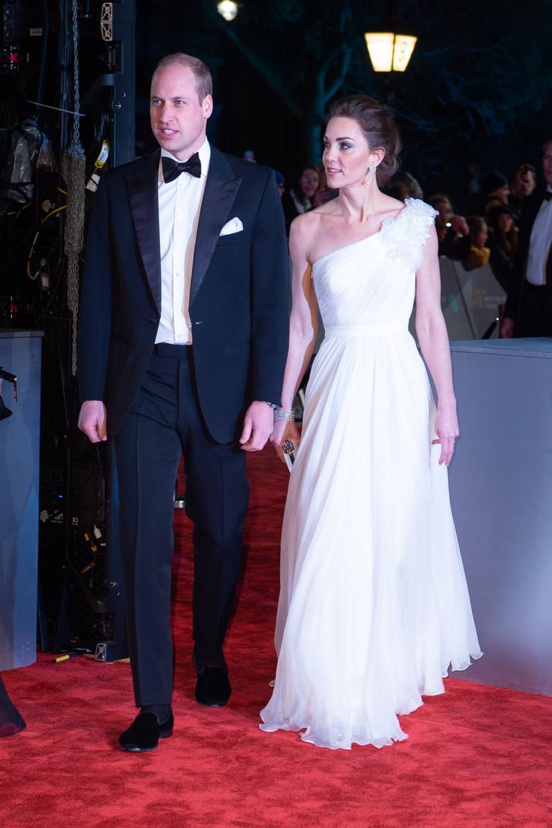 Prinz William und Kate sehen immer schick aus