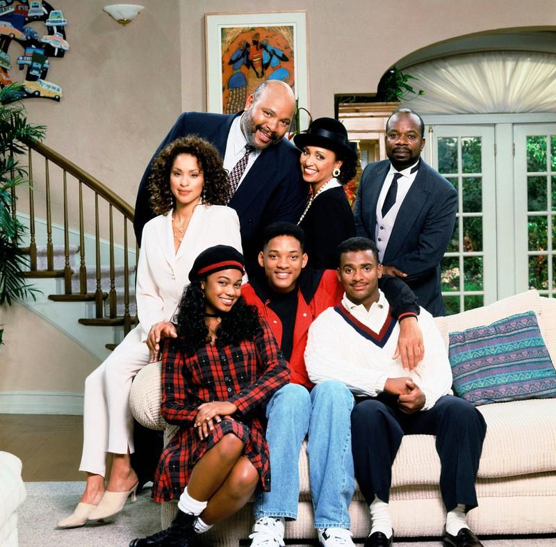 Der Prince von Bel Air – Das ist die Familie Banks