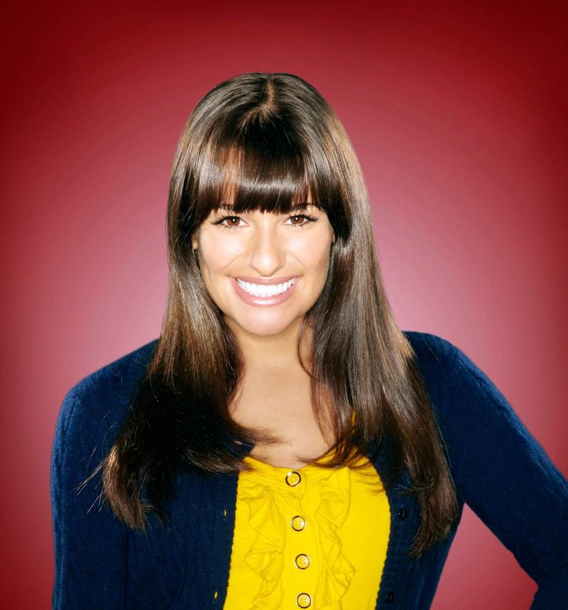 """Als Rachel mit einer beeindruckenden Stimme eroberte die """"Glee""""-Darstellerin die Fans."""