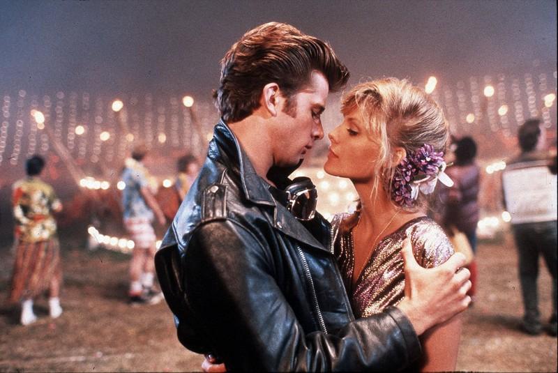 """Die Fortsetzung von """"Grease"""" konnte nicht an die Erfolge des ersten Films anknüpfen."""