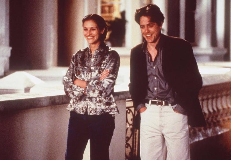 Der Film Notting Hill