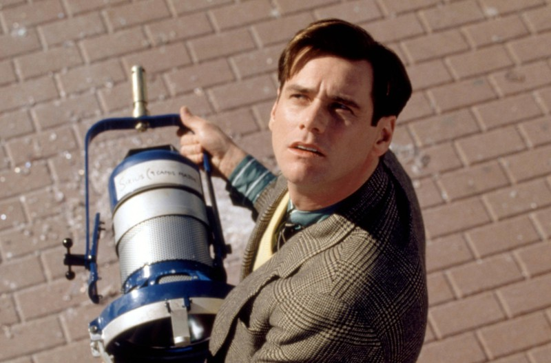 Der Film Truman Show