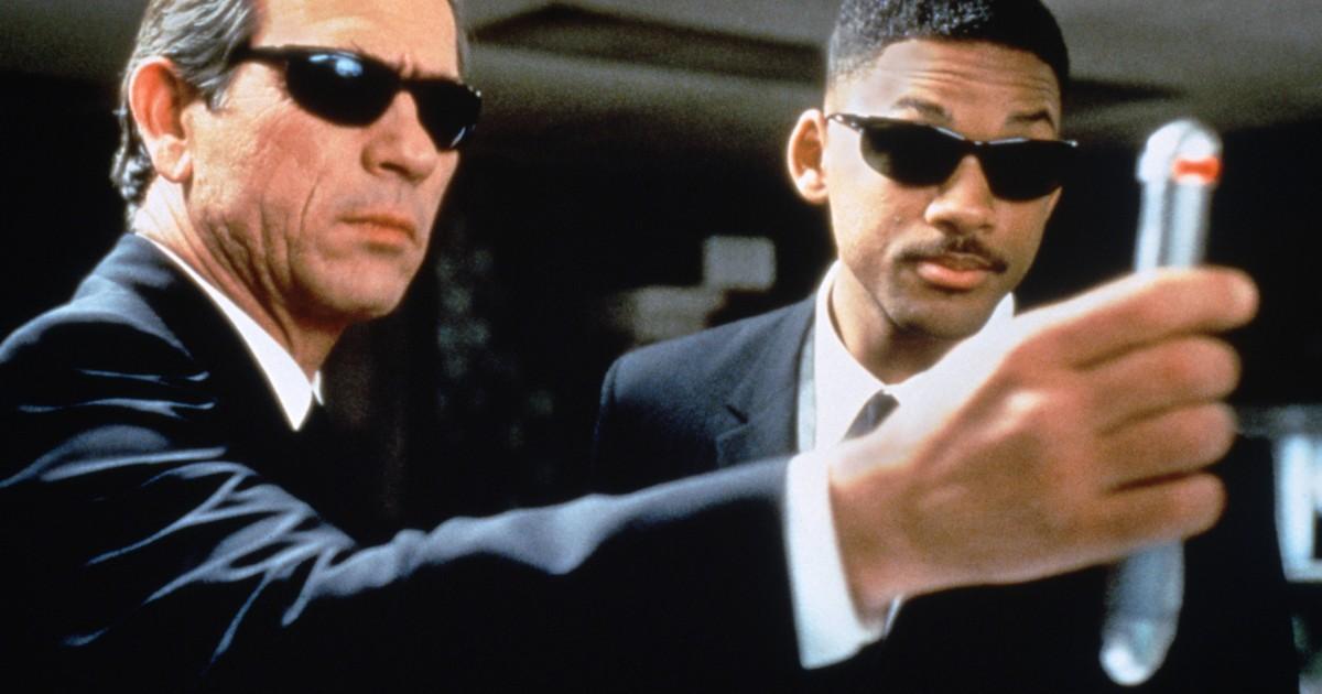 Kannst du alle 10 Filme aus den 90ern an nur einem Zitat erkennen?
