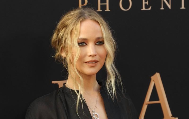 Jennifer Lawrence ist die eigentliche Besetzung für die Saga gewesen