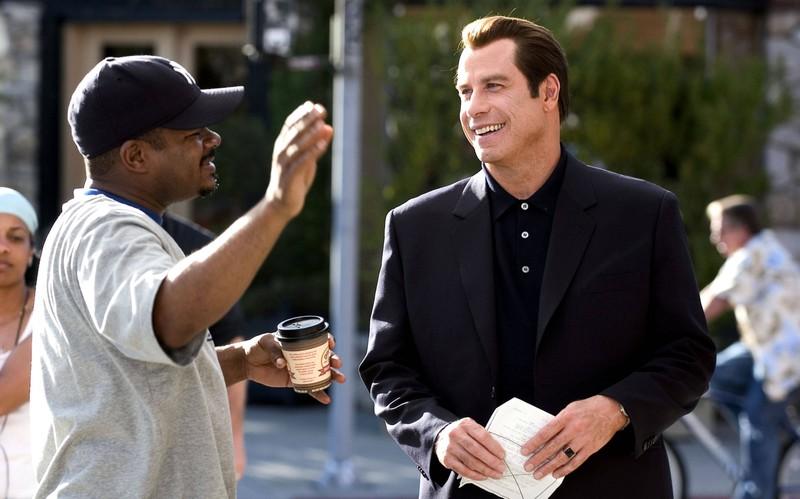 John Travolta hätte die Rolle eigentlich bekommen