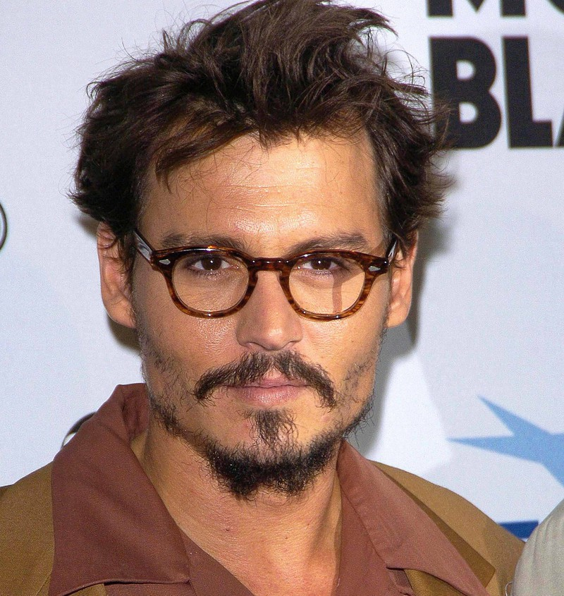 Johnny Depp hätte die Rolle eigentlich bekommen sollen
