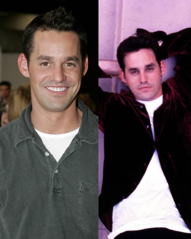 """""""Criminal Minds""""-Schauspieler Nicholas Brendon und sein Zwillingsbruder Kelly Donovan sind beide im Showbusiness tätig!"""