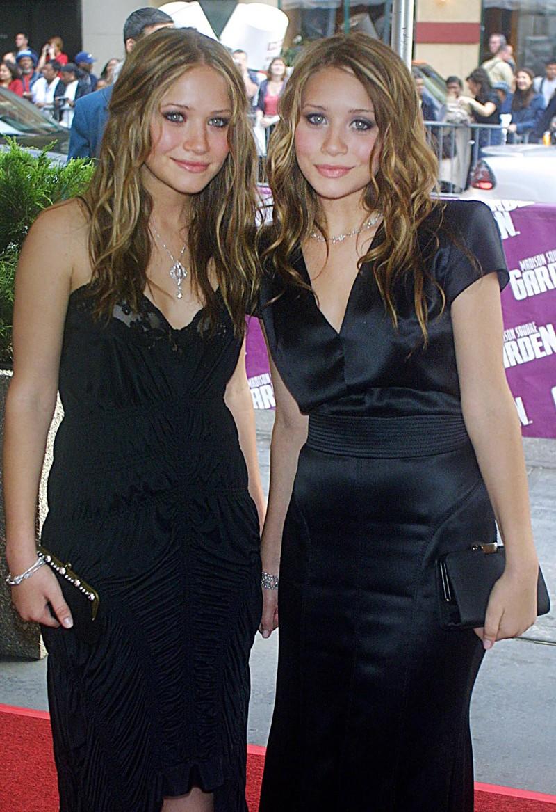 Die Olsen-Zwillinge sind das wohl berühmteste Promi-Duo