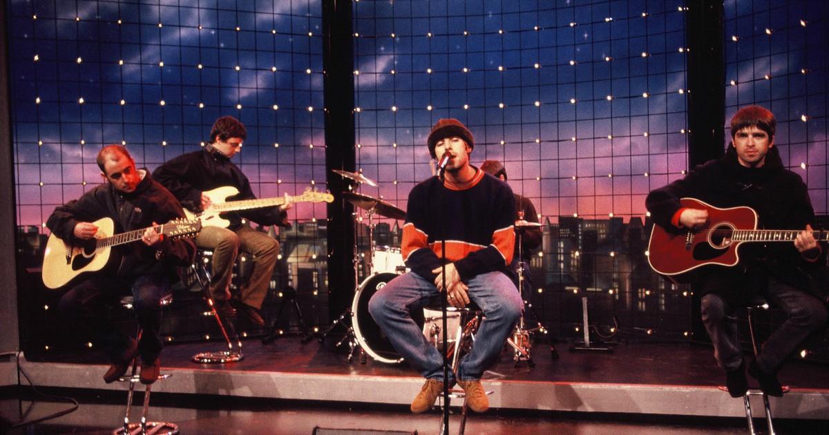 """Was machen die Bandmitglieder von """"Oasis"""" heute?"""