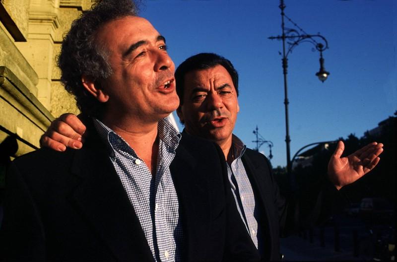"""1993 wurde der Hit """"Macarena"""" veröffentlicht."""