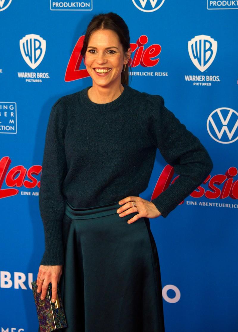 Sowohl in Fernseherien wie z. B. dem Tatort als auch in Kinofilmen spielte Birthhe Wolter (Jahrgang 1981) zahlreiche Haupt- und Nebenrollen.