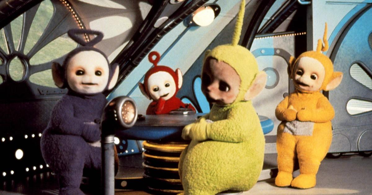 Teletubbies: Welche Darsteller steckten unter den Kostümen?