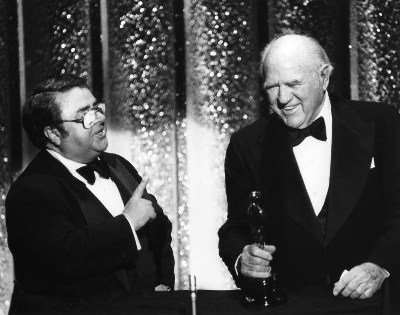 George McFarland fand erst am Ende seines Lebens den Weg zurück ins Fernsehen.
