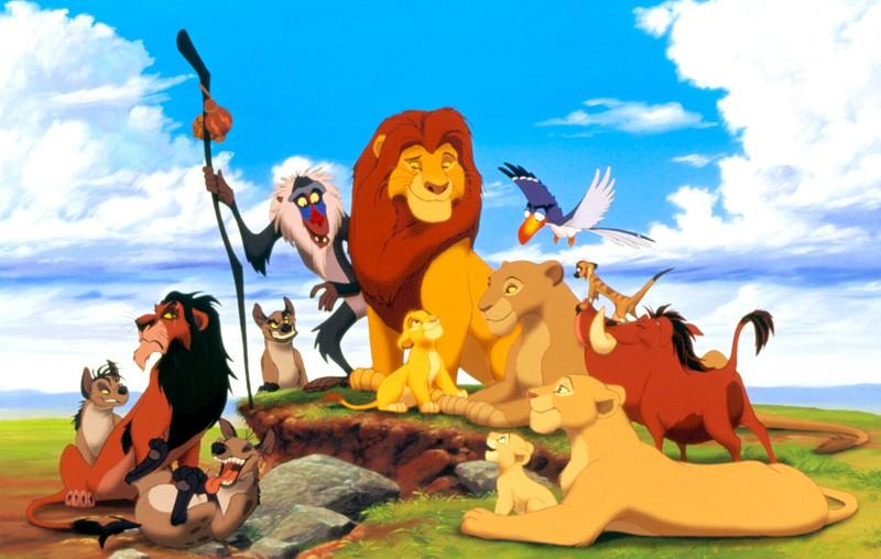 Als Kind hat jeder die Filme von Disney gesehen und dabei versteckte Anspielungen übersehen.