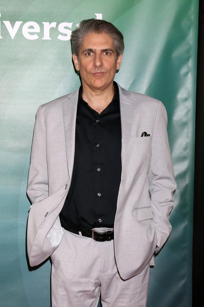 1999 hatte er seinen Durchbruch als Mafioso Christopher Moltisanti in der erfolgreichen HBO-Fernsehserie Die Sopranos.