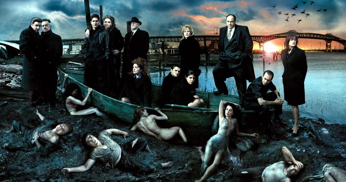 """Darsteller von früher: Was wurde aus den Stars von """"The Sopranos""""?"""
