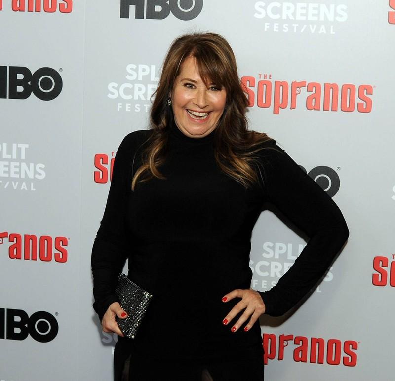 """Lorraine Bracco spielte bei ,,Die Sopranos"""" mit"""