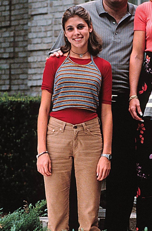 Meadow Soprano  ist die Tochter von Tony und Carmela.