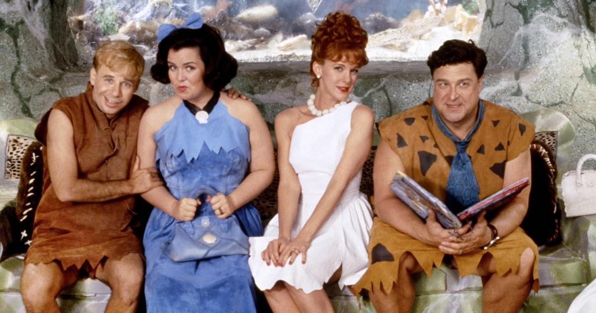 """""""Flintstones"""": Was wurde aus der """"Familie Feuerstein""""?"""