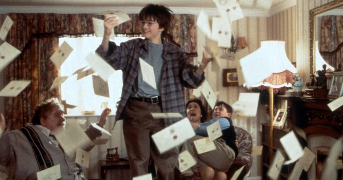 Easter Eggs: 10 Anspielungen, die auch Harry Potter-Fans übersahen