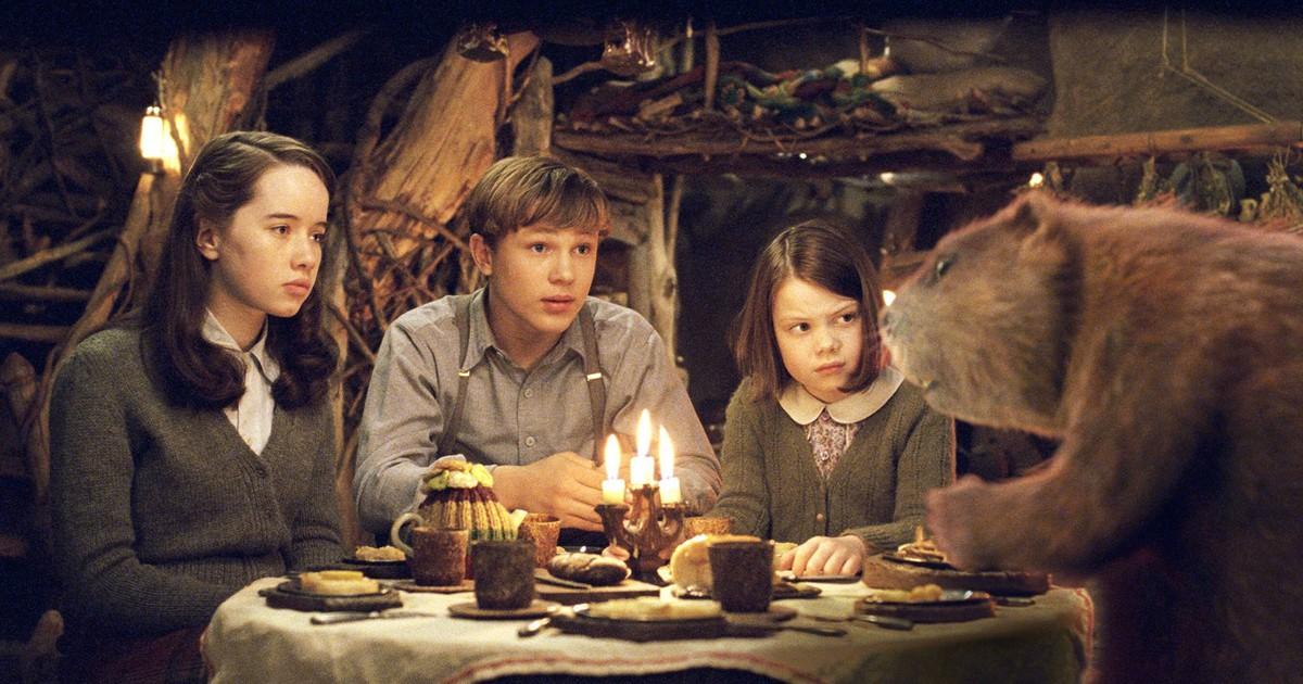 """So sehr haben sich die Stars aus """"Die Chroniken von Narnia"""" verändert"""