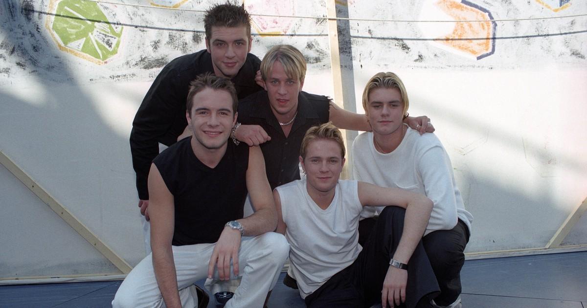 Boygroup Westlife: Was machen die Stars von damals heute?