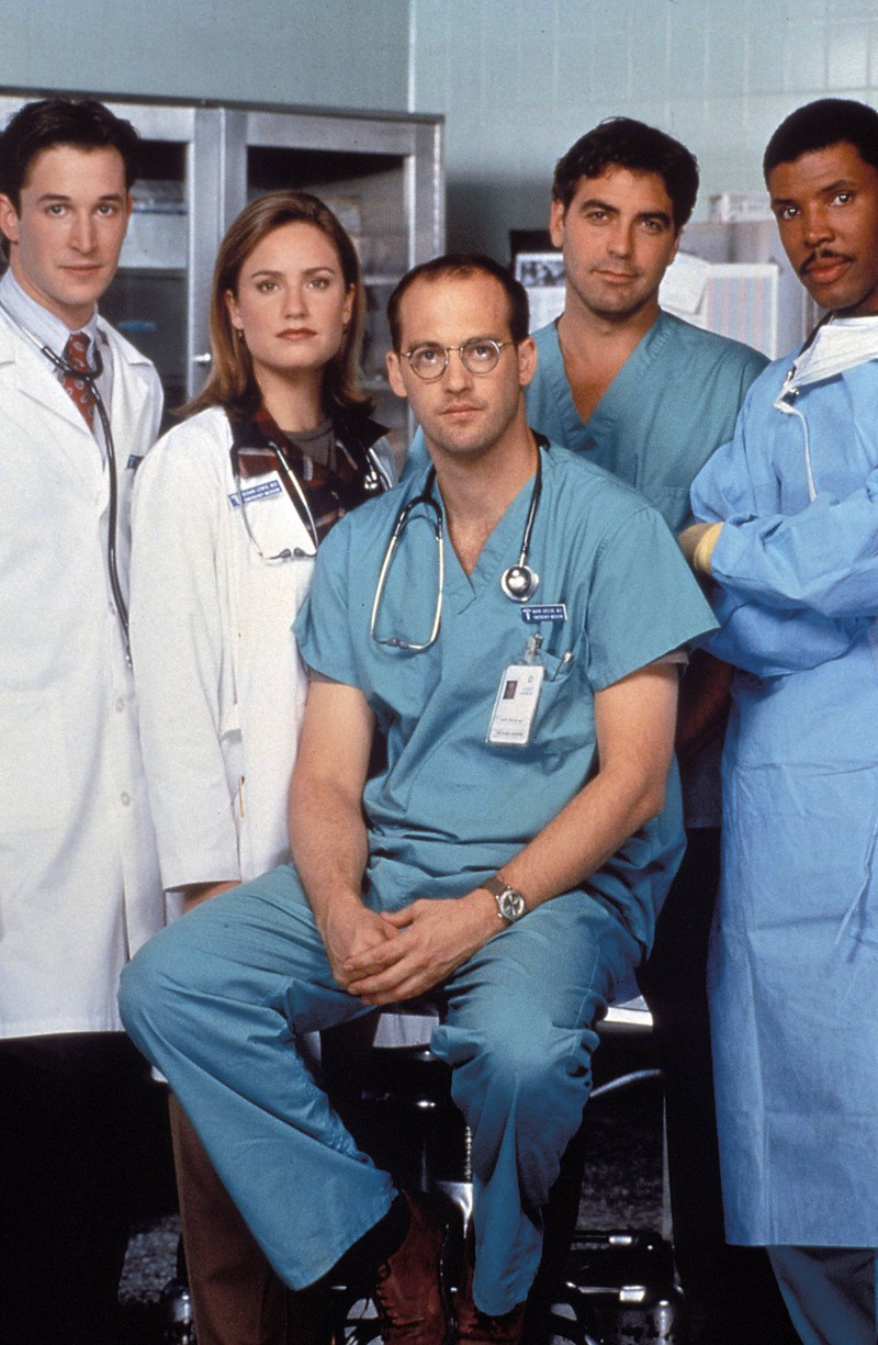 Emergency Room Schauspieler