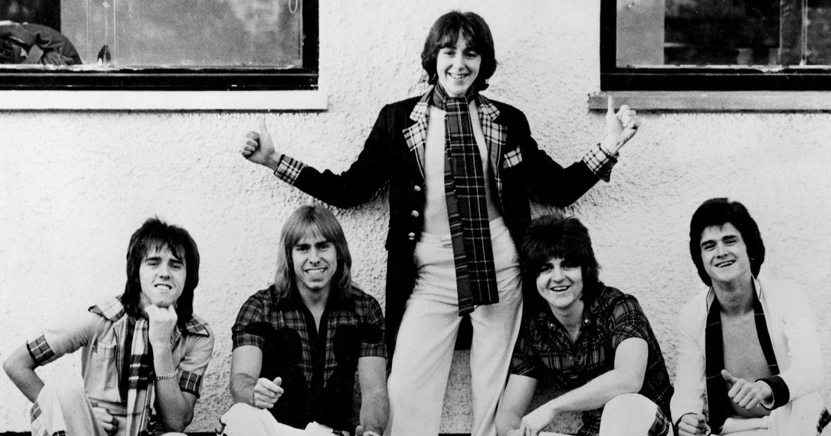 """Was wurde aus den Bandmitgliedern der """"Bay City Rollers""""?"""