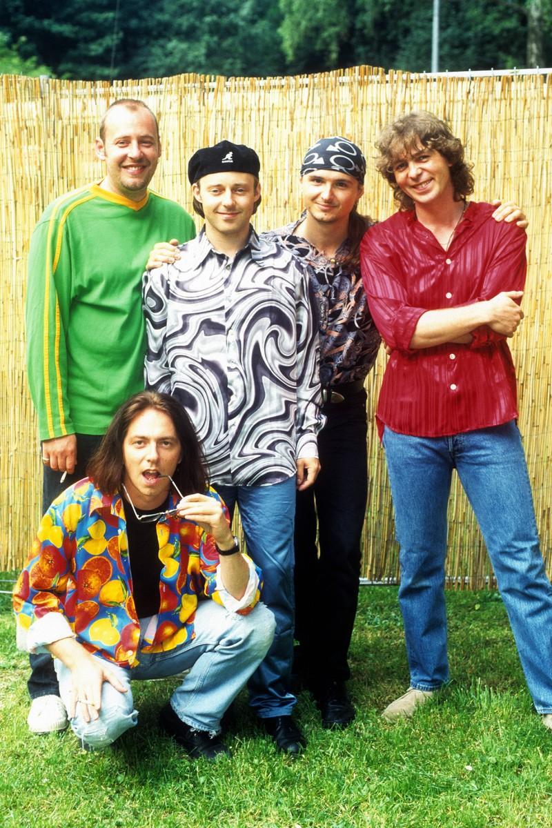 """25 Jahre nach dem Hit """"Lemon Tree"""": Was wurde aus """"Fools ..."""