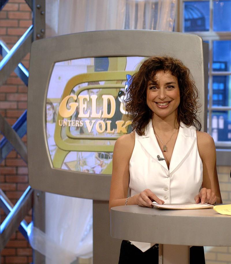 9live mit Schauspielerin Isabell Varell