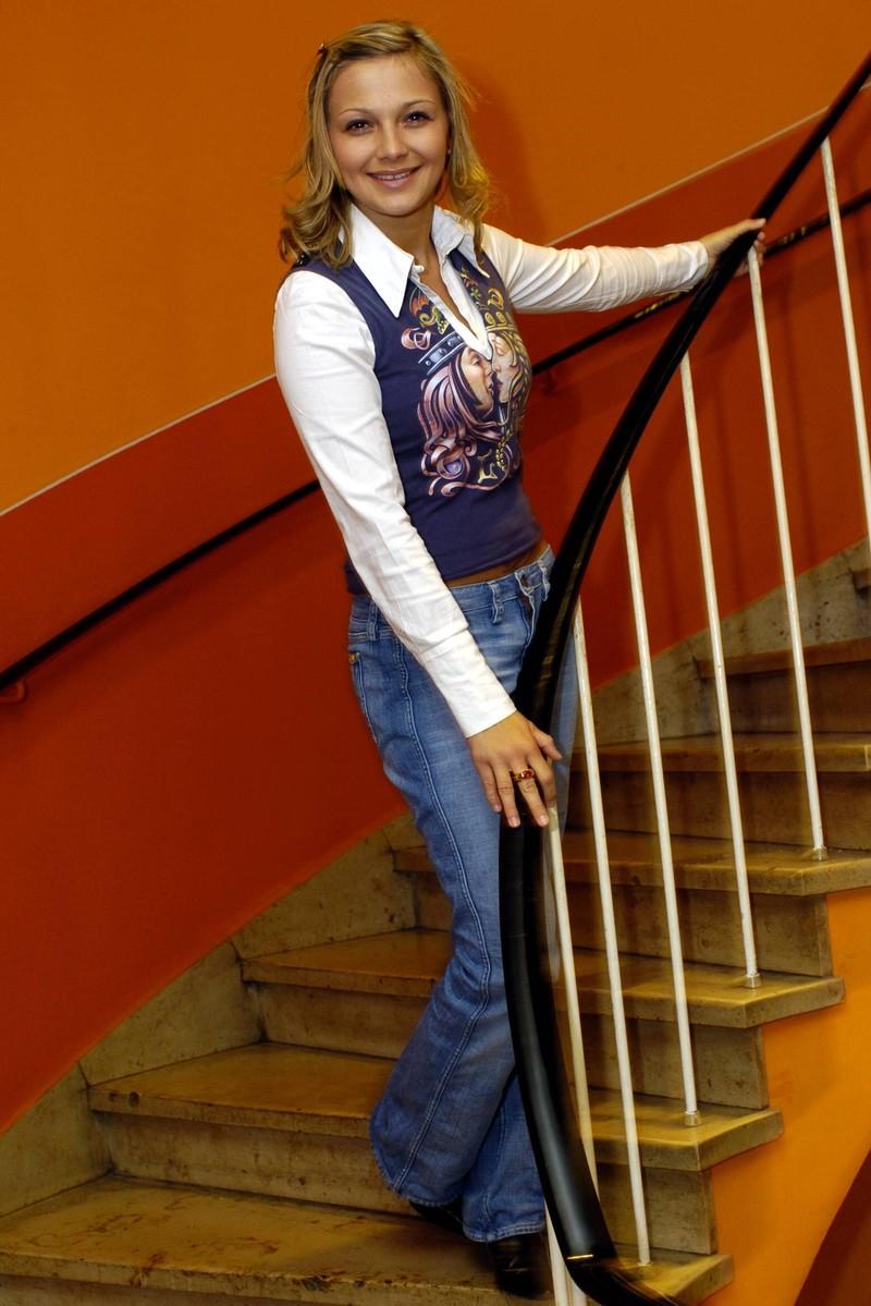"""Auch Alida Nadine Kurras machte bei ,,Big Brother"""" und 9live Karriere."""