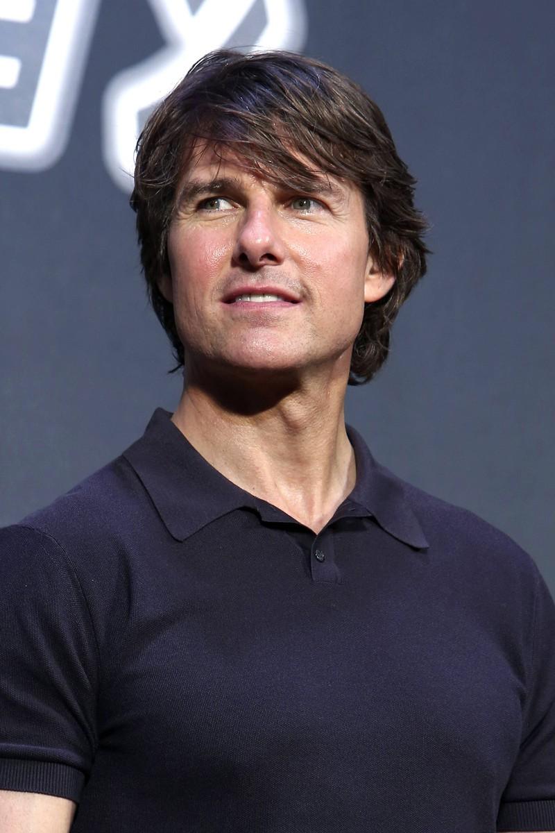 Auch Schauspieler Tom Cruise musste verrückte Dinge für seine Filme lernen