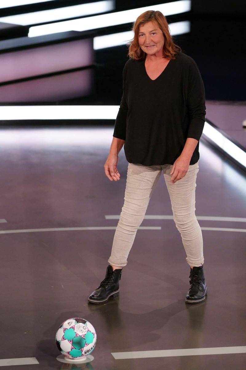 Birgit Fischer hat inzwischen ein eigenes Kanu-Unternehmen.