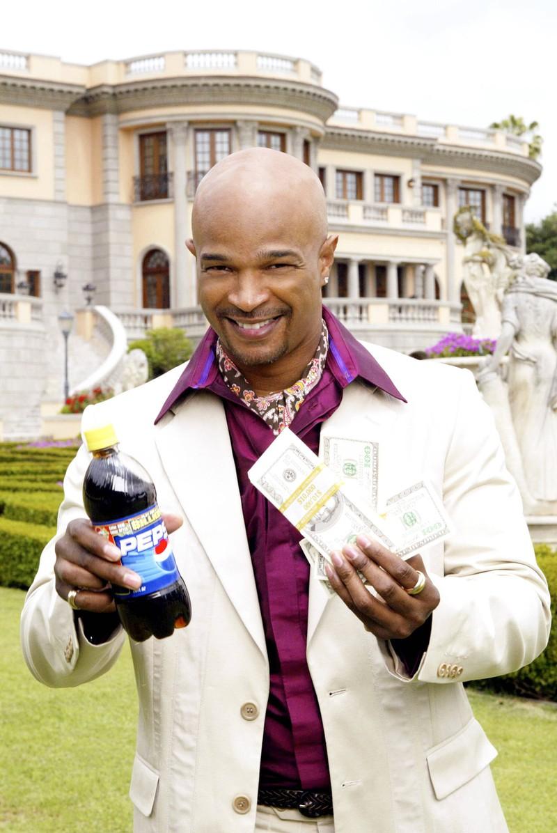 Alle Menschen kennen die Pepsi-Cola